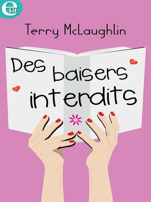 cover image of Des baisers interdits