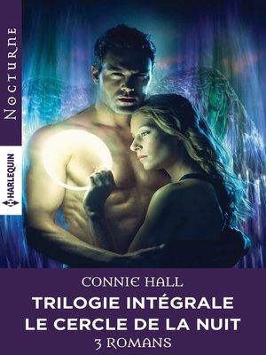 cover image of Fatale destinée--Le chasseur de l'ombre--La promesse du vampire