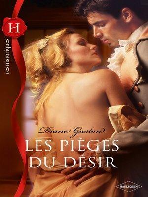 cover image of Les pièges du désir