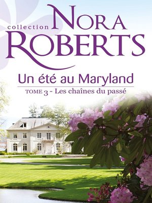 cover image of Un été au Maryland