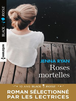 cover image of Roses mortelles