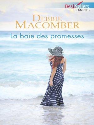 cover image of La baie des promesses