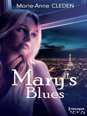 cover image of Mary's blues