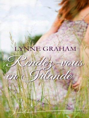 cover image of Rendez-vous en Irlande