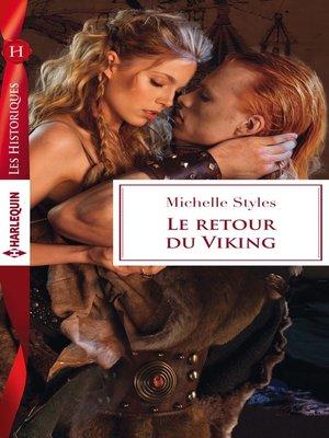 cover image of Le retour du viking