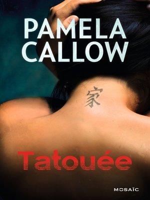 cover image of Tatouée
