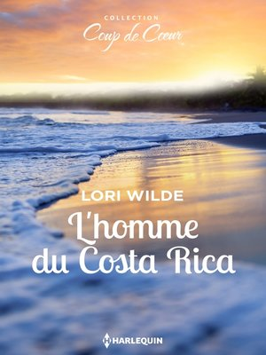 cover image of L'homme du Costa Rica