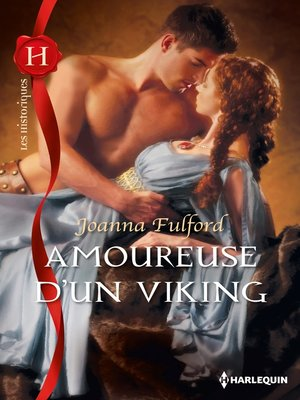 cover image of Amoureuse d'un Viking