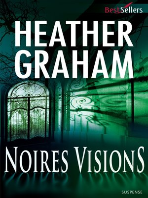 cover image of Noires visions