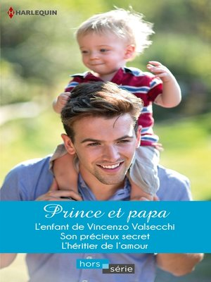 cover image of Prince et papa