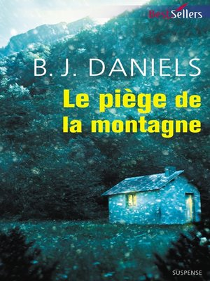 cover image of Le piège de la montagne