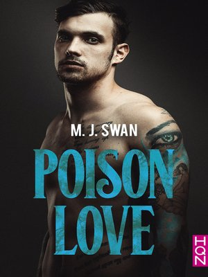 cover image of Poison love