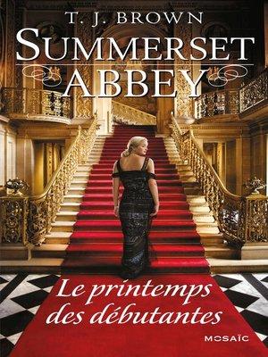 cover image of Le printemps des débutantes