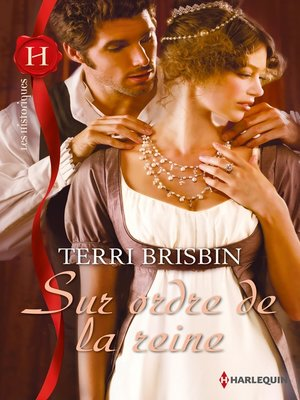 cover image of Sur ordre de la reine