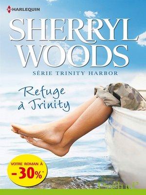 cover image of Refuge à Trinity