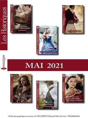cover image of Pack mensuel Les Historiques