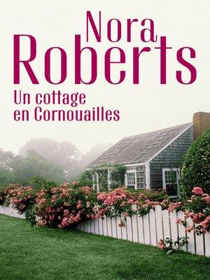 cover image of Un cottage en Cornouailles