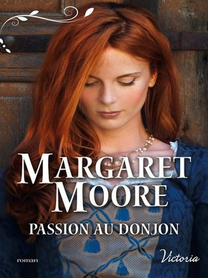 cover image of Passion au donjon