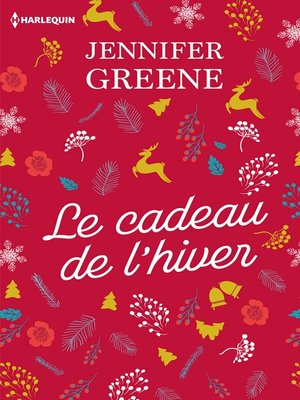 cover image of Le cadeau de l'hiver