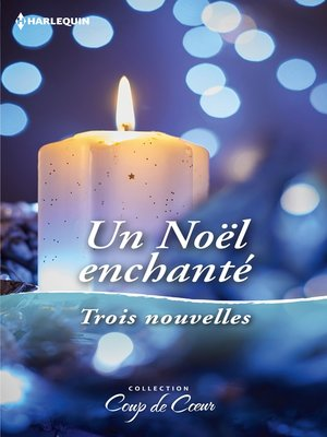 cover image of Un Noël enchanté