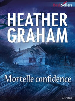 cover image of Mortelle confidence