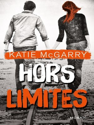 cover image of Hors limites