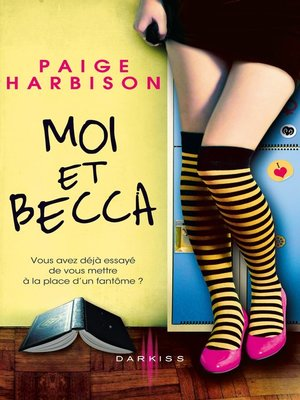 cover image of Moi et Becca