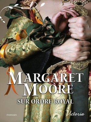 cover image of Sur ordre royal