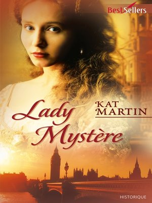 cover image of Lady Mystère