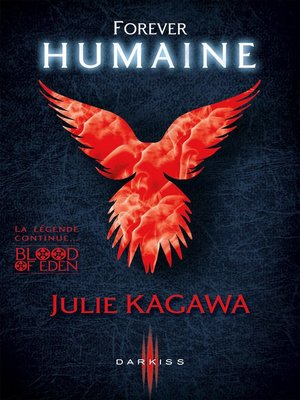 cover image of Forever Humaine