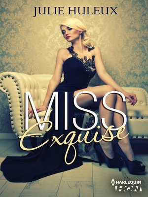 cover image of Miss Exquise