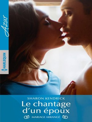 cover image of Le chantage d'un époux