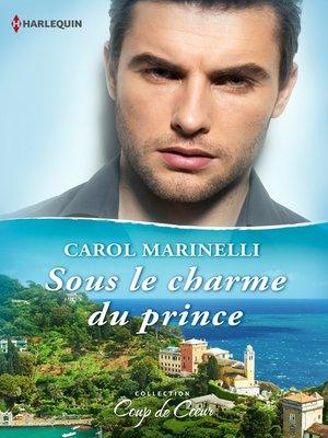 cover image of Sous le charme du prince
