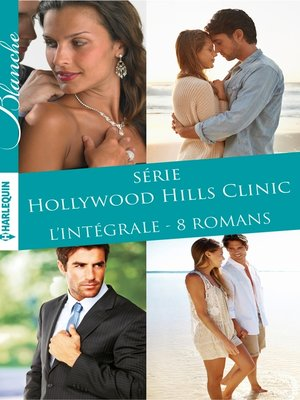 "cover image of Intégrale ""Hollywood Hills Clinic"""