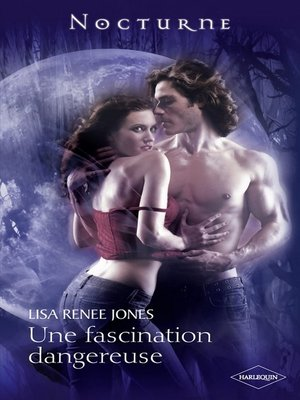 cover image of Une fascination dangereuse