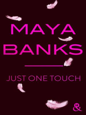 cover image of Just One Touch