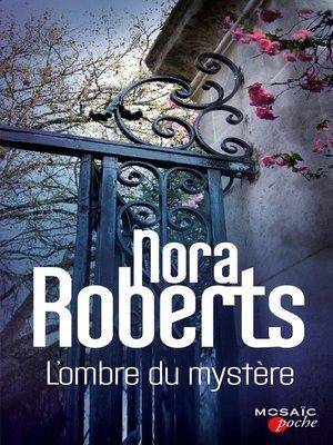 cover image of L'ombre du mystère