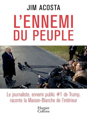 cover image of L'ennemi du peuple