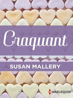 cover image of Craquant