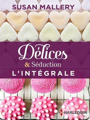 cover image of Délices & Séduction