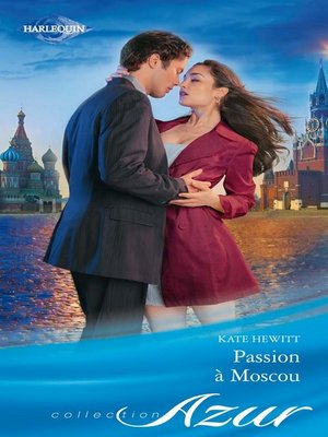 cover image of Passion à Moscou