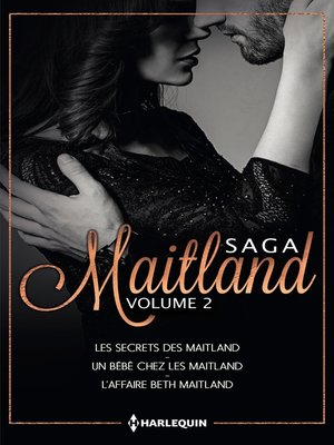 cover image of Les Maitland--Volume 2