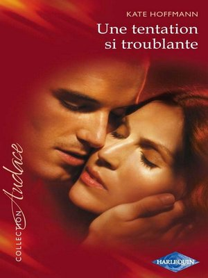 cover image of Une tentation si troublante