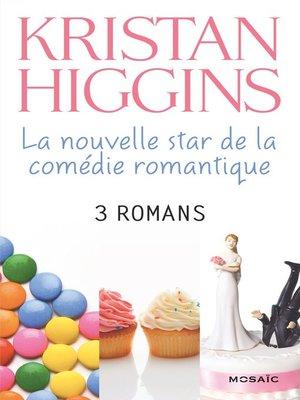 cover image of Kristan Higgins