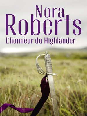cover image of L'honneur du Highlander
