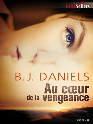 cover image of Au coeur de la vengeance