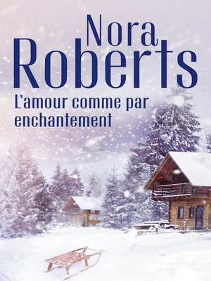 cover image of L'amour comme par enchantement