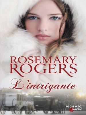 cover image of L'intrigante