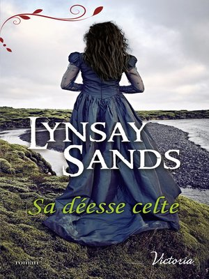 cover image of Sa déesse celte