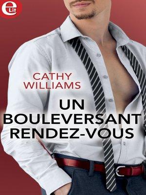 cover image of Un bouleversant rendez-vous